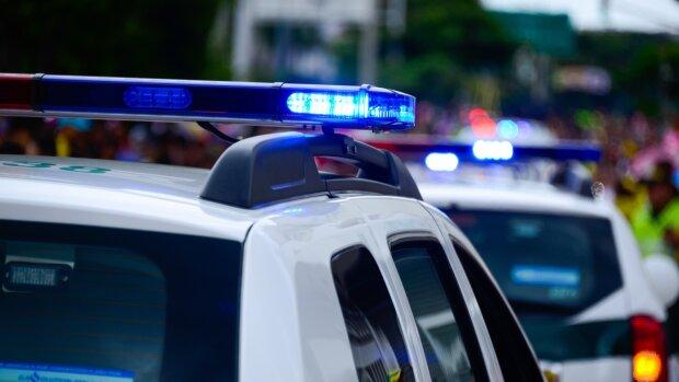 поліція, Фото Pxhere