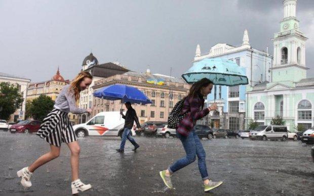 Готовимся к худшему: стало известно, чего ждать от погоды