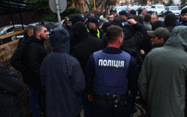 Разборки с иностранцами: в кровавой перестрелке погиб молодой украинец