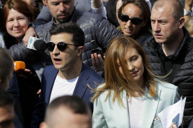 Елену Зеленскую назвали украинской Меланией Трамп: что общего у двух первых леди