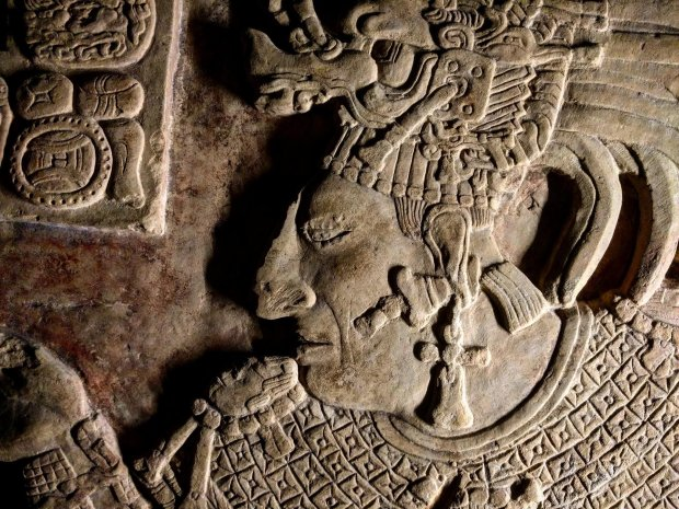 Сіль всьому голова: як стародавні майя добували і використовували найважливіший продукт