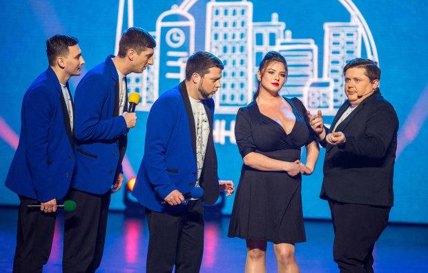 Українка вразила світ гігантським бюстом: 11 розмір, чоловіки, тримайтеся