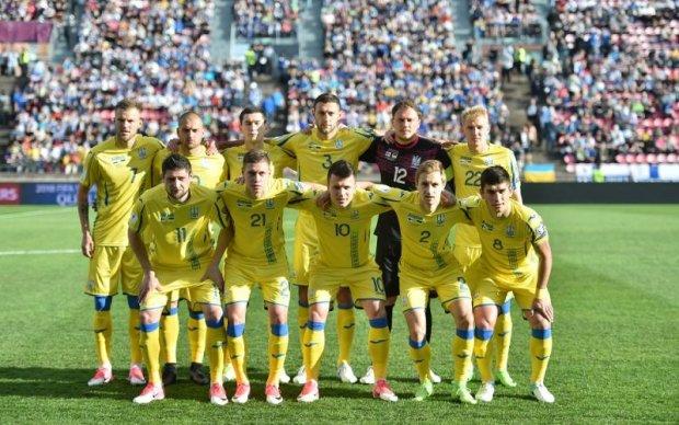 Що говорили в збірній України після перемоги над Фінляндією