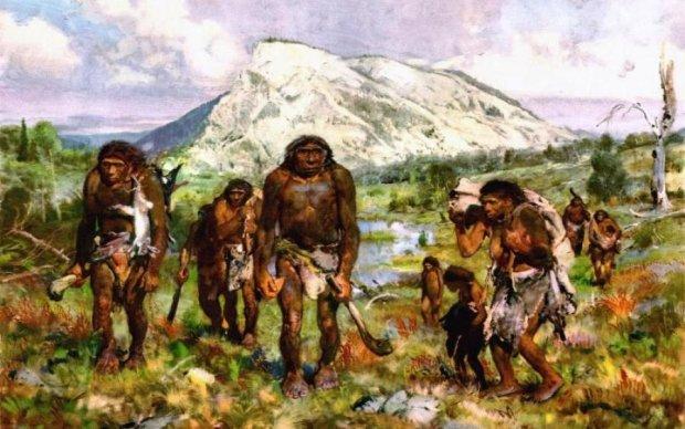 Тонка первісна душа: як неандертальці навчили нас мистецтву