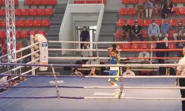 """13-річна харків'янка здолала чемпіонку Росії і завоювала """"золото"""" на міжнародних змаганнях"""
