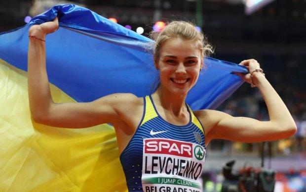Українська легкоатлетка рекордно завоювала срібло на етапі Діамантової ліги