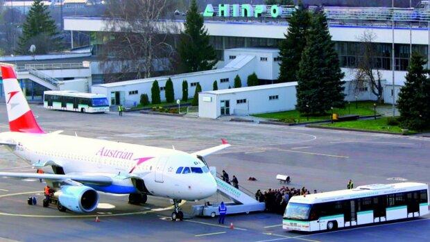 """Аеропорту у Дніпрі - бути: коли в місті з'являться свої """"крила"""""""