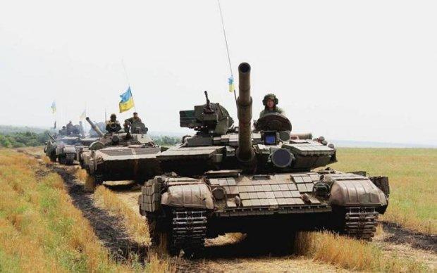 В Киеве озвучили сценарий прекращения войны на Донбассе