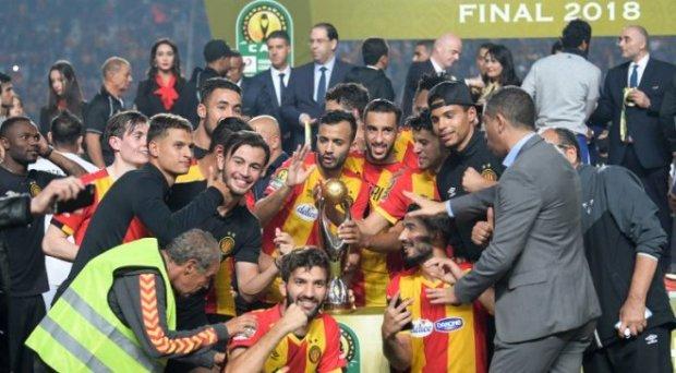 Победитель Африканской Лиги чемпионов сделал грандиозный камбэк в финале: видео