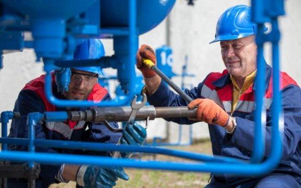 """Газпром вирішив """"перекрити трубу"""" українцям. Але не повністю"""
