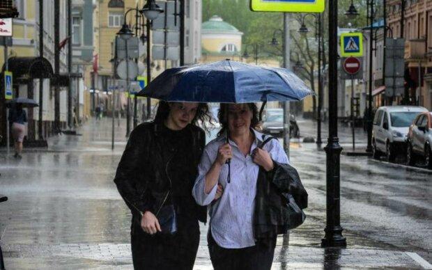 Погода на 7 мая сильно огорчит украинцев