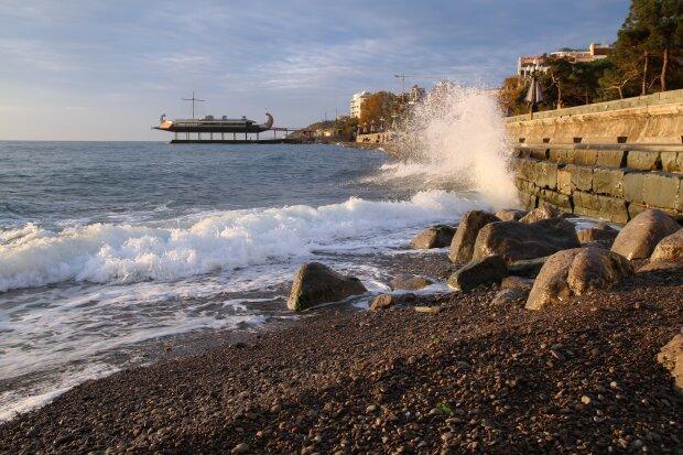 Черное море может исчезнуть, процесс уже начался: жуткий прогноз шокировал даже ученых