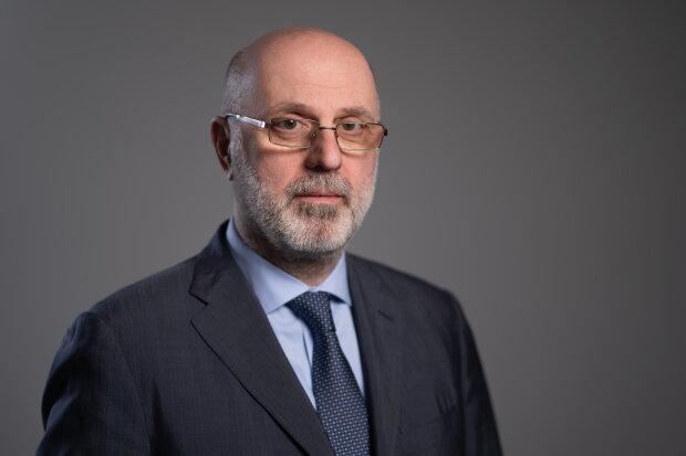президент Асоціації платників податків України