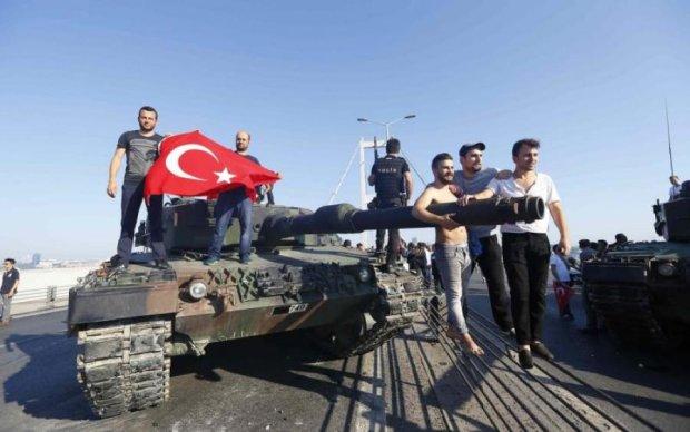 Несподівано: Столтенберг заступився за Ердогана