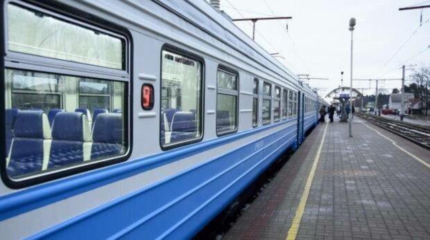 Поезд, фото: скриншот из видео