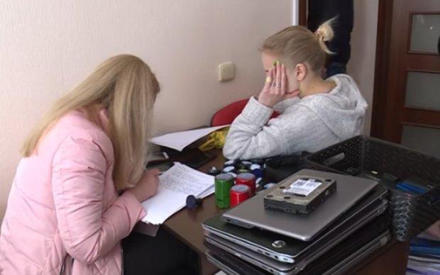 Київські шахраї налагодили бізнес на шенгенських візах