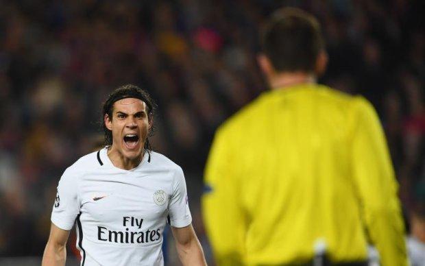 ПСЖ на последних секундах вырвал победу в финале Кубка Франции