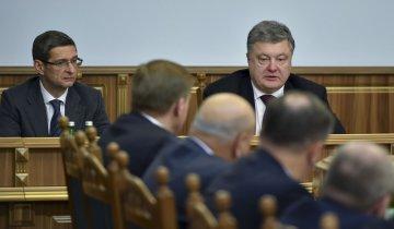 Убивць підлеглого Порошенка схопили в Києві