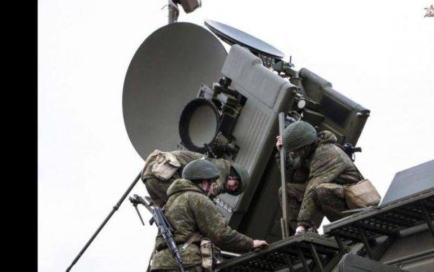 Россия испытала новейшее оружие