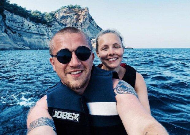 Чоловік Олени Шоптенко підхопив коронавірус слідом за зірковою дружиною