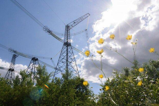 Електроенергія, Уніан