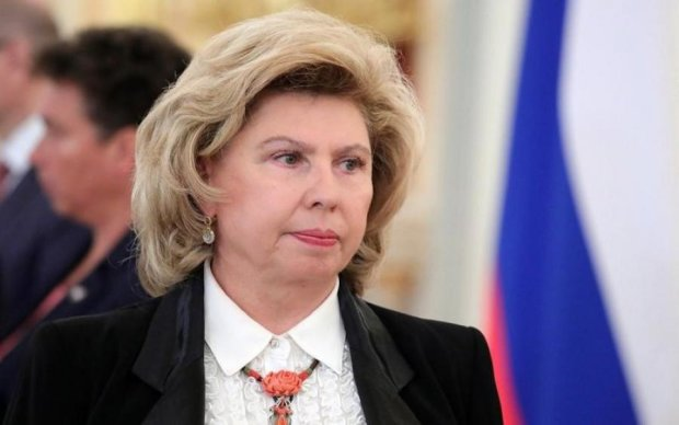 """Як можна швидше"": Москалькова готова обмінятися моряками"