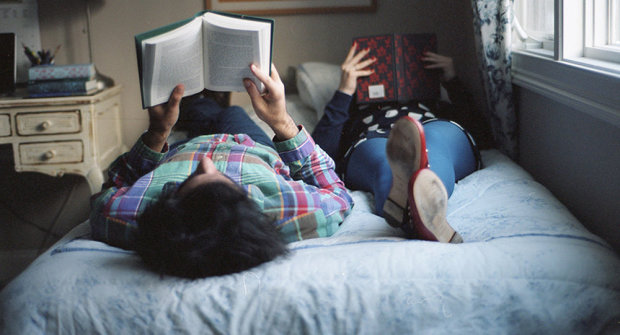 10 вдохновляющих книг, которые должен прочитать каждый путешественник