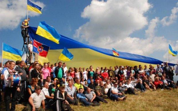 Политик показал достижения украинцев на годовщину Независимости