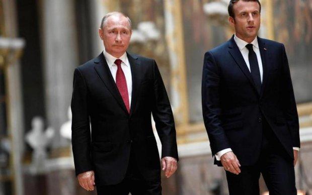 Забужко підказала українцям, як вчинити з Путіним