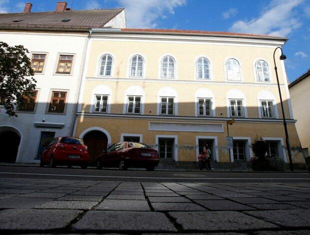 Будинок Гітлера в Австрії, фото: REUTERS