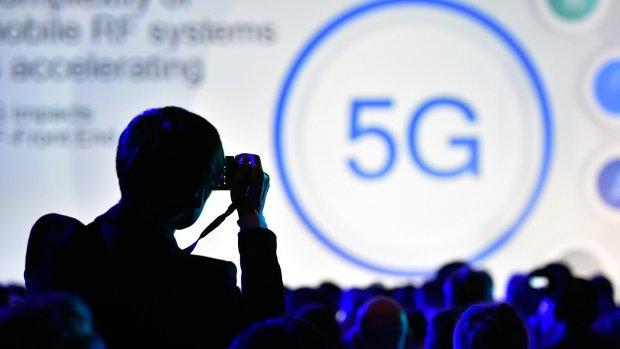 5G в Україні: коли вдасться перейти на п'яте покоління зв'язку