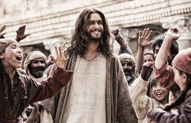 "Кадр з фільму ""Страсті Христові"", скріншот: YouTube"