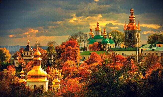 Погода у Києві 18 вересня: насуваються холоди, кутайтеся тепліше