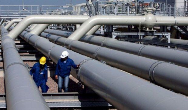 Европа против строительства газопровода в обход Украины