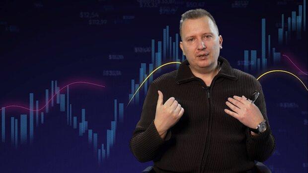 Алексей Кущ, скриншот видео