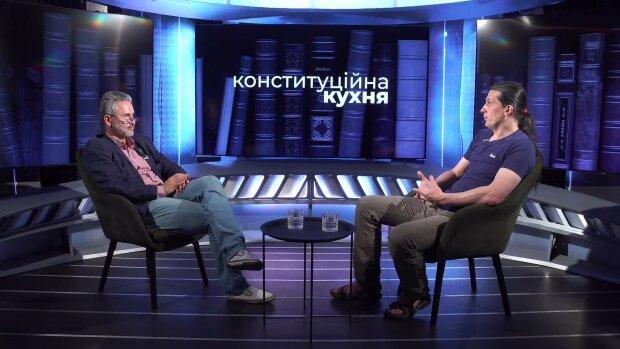Адміністрація президента – це сталінська структура, - Клименко
