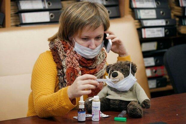 свинячий грип в Україні