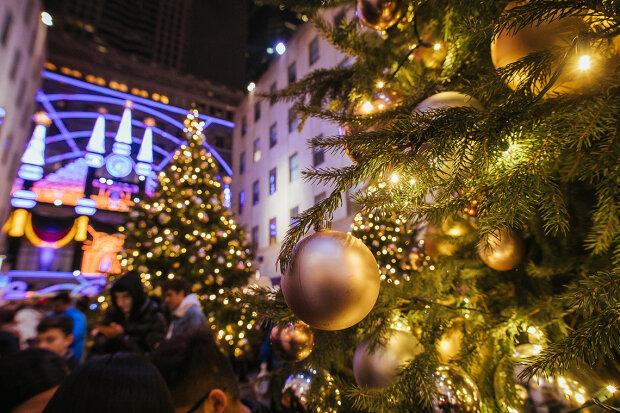 Новий Рік, фото: citydog.by