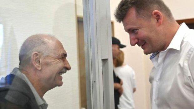 Владимир Цемах, фото REUTERS