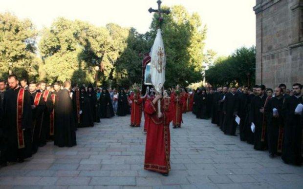 Воздвижение Креста Господня 2017: народные приметы и обычаи
