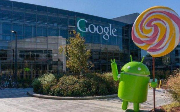 Google показала систему захисту інформації, яку неможливо зламати