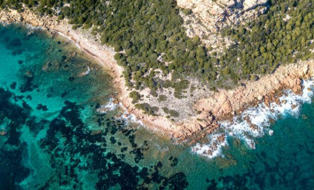 Неизведанный континент прятался от людей миллионы лет: величайшее открытие в Средиземном море