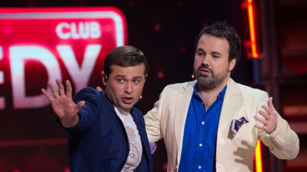 Андрей молочный и Антон Лирник, фото: miraman
