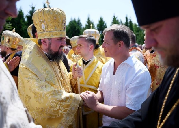 Ляшко порівняв події під Берестечком зі змовою проти України у ПАРЄ