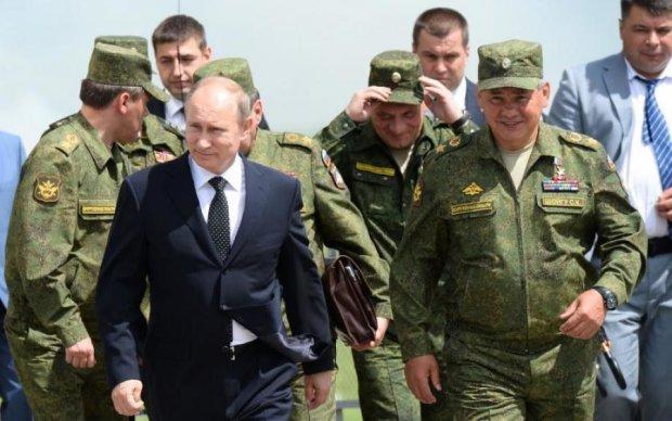 """Путін виправдав свою неадекватність """"ракетами на Алясці"""""""
