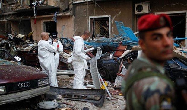 Двойной взрыв в столице Ливана: погибли почти 40 человек