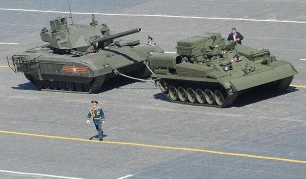 Россия будет поставлять в Таиланд танки в обмен на фрукты