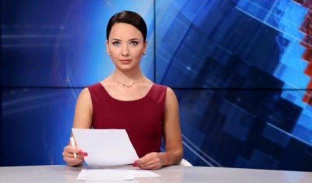"""Ведуча програми """"Свідок"""" повторила рекорд британського колеги (відео)"""