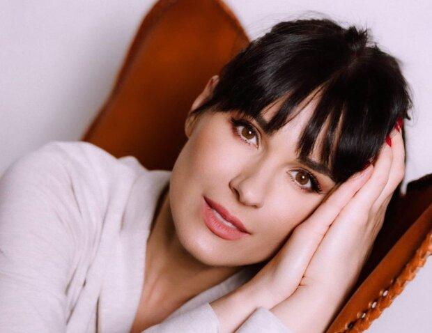 Маша Єфросініна, фото Instagram