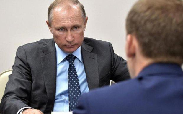 Украина в опасности: Путин цинично использует годовщину Майдана
